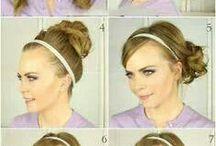 Hairstyle Headband