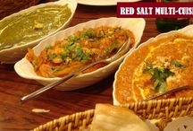 Indian Food Lovers / Stay updated about all the mouth watering Indian foods information.
