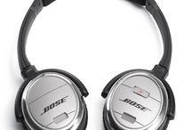 High-end Headphones