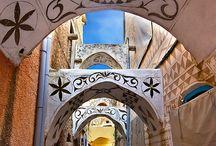 Pyrgi Chios Greece / Pyrgi Chios Greece
