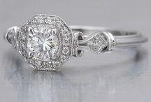 * Pretty Diamond Jewelry * / by Kim Champion