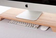Desktop & accesories
