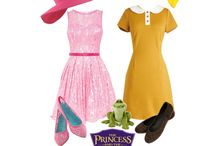 Disney Bound Outfits & Accessories