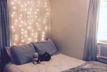 bedrooms / your happy place.