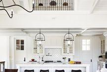 Kitchen Putih