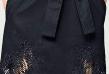 Идеи для платьев