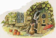foxwood tales