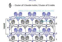 crochet chart 2