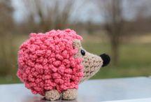 Crochet/virka