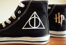 Leah Harry Potter clothes