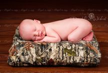 Baby photography / by Krystle Worley