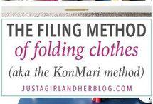 Kon Mari method