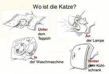 Deutsch: Präpositionen