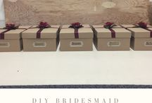 DIY Bride- By YoungCoupleOldHome / Learn how to make amazing and affordable Wedding Projects...