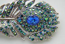 Jewelry Design / by Brooke Traeger-Tumsaroch