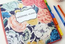 Wedding planner ideas