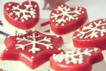 Russian Sweets / by ribeirogabriel59@yahoo.com Gabriel Menezes Ribeiro