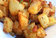 patate alforno