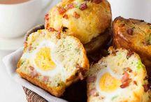 Eier Zum Frühstück