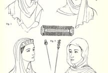 Anglo - Saxons / by geeky_teacher