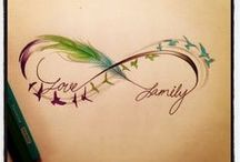 family tattoos for girls