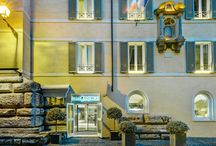 Hotel Indigo Rome - St. George - Photogallery / Travelling in Rome? Take a look at our brand new Hotel Indigo Rome - St. George, 5 star luxury boutique hotel, located in the very heart of the city. Explore the neighbourhood, built by the most inspired architects and artists of the Renaissance.