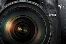 Nikon girl <3  / Nikon Camera, links , tutorials, tips, idéas