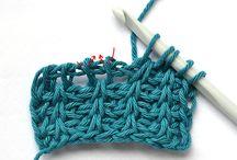 Tuniasian crochet