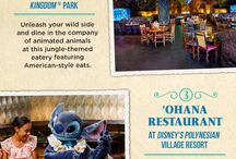 Disneymoon Ideas / Ideas for things to do on our Disneymoon in Sept/Oct 2018.