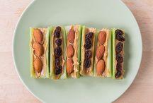 To Try - Snacks / by Lisa Craig Brisson