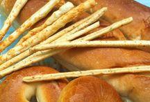 Homemade Breads / #bread #yummy #delicious #homemade