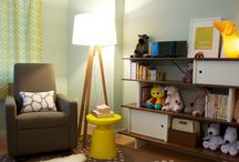 For Kids: Beautiful & Practical Spaces / Inspiring decor, brilliant storage ideas and creative solutions just for kids!!