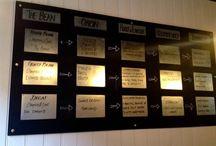 London - Coffee / Great Coffee Shops in London