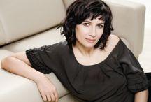 aktorka PL - Grażyna Wolszczak