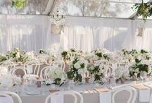Wedding inspiration / Wedding planning