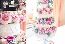 Hübsche Hochzeitsofotos