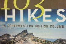 Hiking / Trail guides and maps and sites