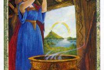 Magie Druidu
