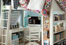 Neat Bedrooms