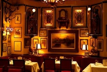 Favorite Restaurants / Some of my favorite places to dine.