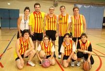 Preliminars Bàsquet - Jocs Special Olympics 2012