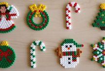weihnachtssachen basteln