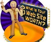 KNOW HOW MUCH IS YOUR WEBSITE WORTH
