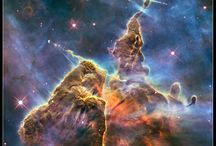 My Favourite Hubble Images
