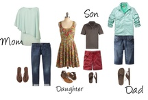 family session, what to wear