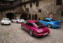 Cars to have ;)
