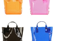 jelly bags:THE IT summer accessory.