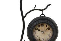 Cool Clocks / by Becky Keilig