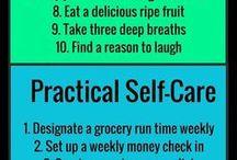 life self care