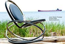 Recicled furniture